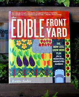 The Edible Front Yard >>