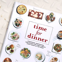 Why We Love 'Time For Dinner'