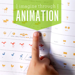 Animation with Danielle Ash & Ed Emberly