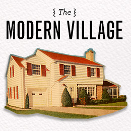 The Modern Village: Lisa Duggan