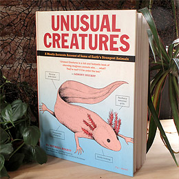 Unusual Creatures