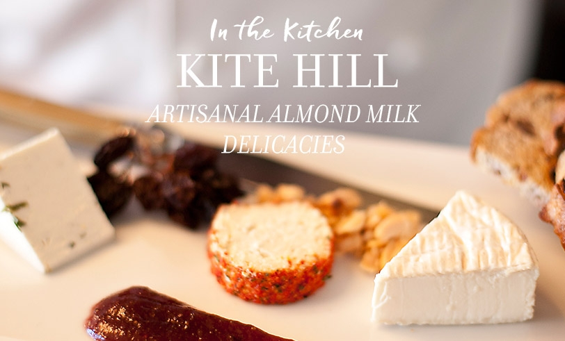 In The Kitchen: Kite Hill