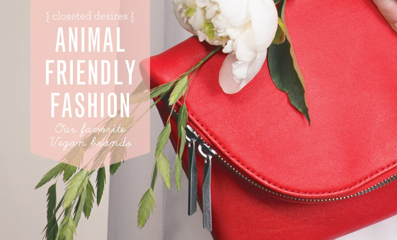 Style: Animal Friendly Fashion