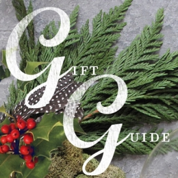 2012 Gift Guide