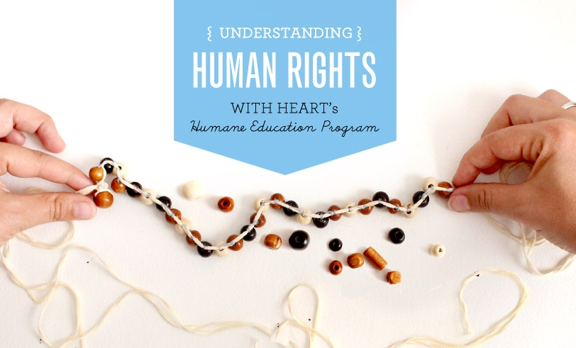 Make Nice Mission: H.E.A.R.T. & Human Rights