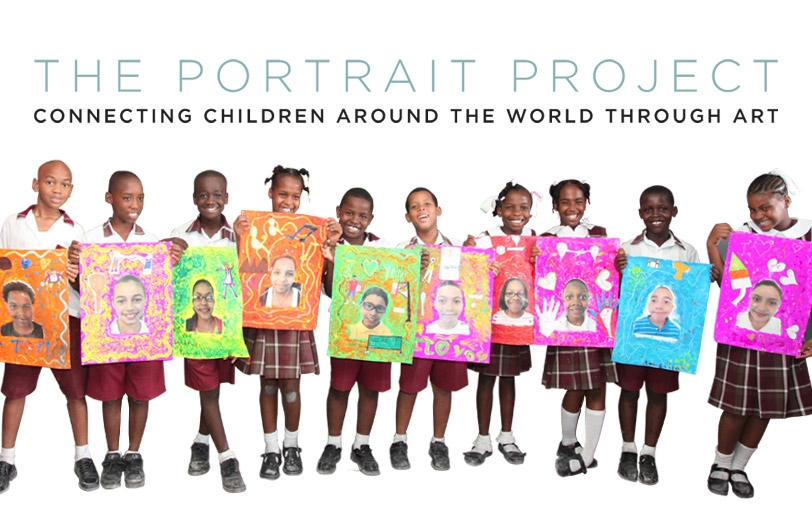 Introducing The Portrait Project