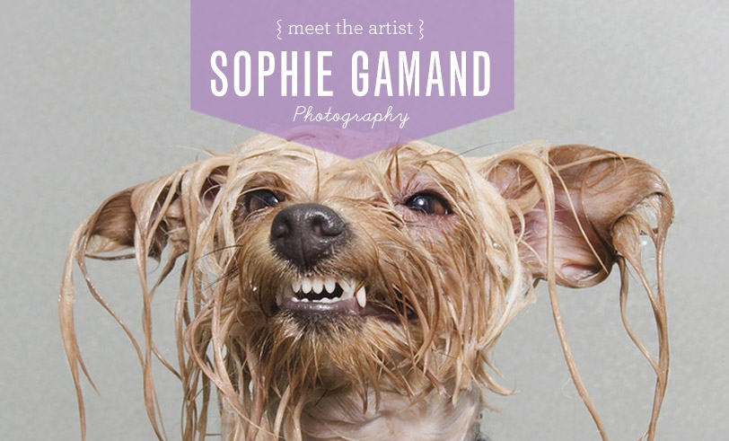 MEET THE ARTIST: Sophie Gamand