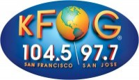 KFOG In The Morning