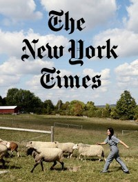 New York Times Style